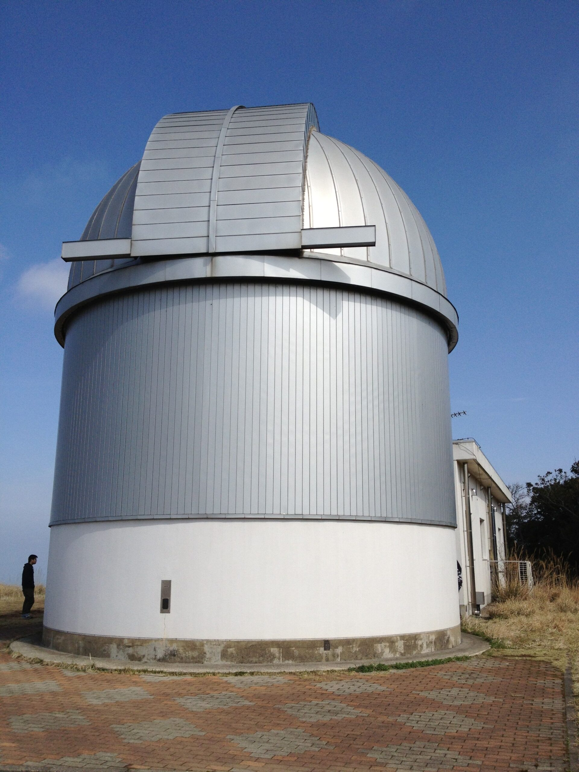 IR Labs Rebuilds IR Telescope Camera with New H1RG FPA for Kagoshima University